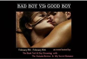 Bad Boy vs Good Boy